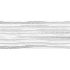 კედლის ფილა CARPET DECOR GRIS 20X50 დეკორი