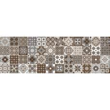 კედლის ფილა TURIA DECOR GRIS MATE 20X60