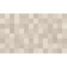 კედლის ფილა ICARUS KUBIC PERLA 33X55 დეკორი