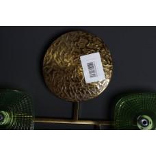 კედლის სანათი SOLE 10223W/D სპილენძისფერი