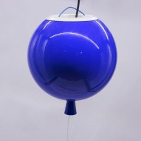 ჭერის სანათი SOLE 5055C/M ლურჯი