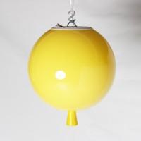 ჭერის სანათი SOLE 5055C/M ყვითელი