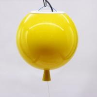 ჭერის სანათი SOLE 5055C/S ყვითელი