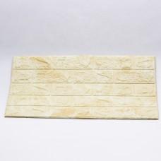 თვითწებვადი კედლის საფარი Js-0204 70სმ*77სმ*0.5სმ