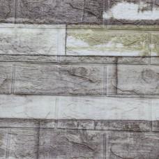 თვითწებვადი კედლის საფარი Js-0302 70სმ*77სმ*0.5სმ