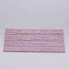 თვითწებვადი კედლის საფარი Js-0605 70სმ*70სმ*0.7სმ