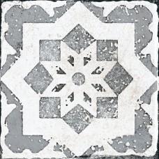 კერამო გრანიტი MARRAKESH GREY MIX 10მმ, 20X20