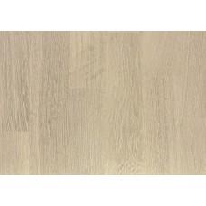 პარკეტი SCANDI სამშრიანი 13047 Oak Skive Ivory გალაქული 2200X204X14მმ