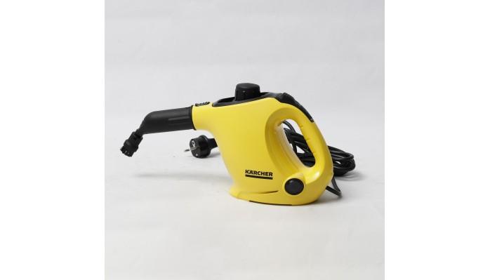 ორთქლის აპარატი karcher SC 1 (yellow) *EU