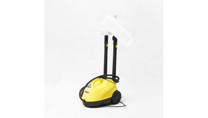 ორთქლის აპარატი karcher SC 2 EasyFix (yellow)*EU