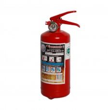 ცეცხლმაქრი ფხვნილოვანი ОП-1 ABCE