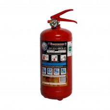 ცეცხლმაქრი ფხვნილოვანი ОП-2 ABCE