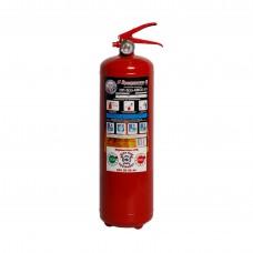 ცეცხლმაქრი ფხვნილოვანი ОП-3 ABCE
