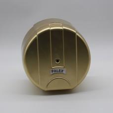 დისპენსერი ხელსახოცისთვის ENKAR 380585 ოქროსფერი