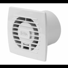 აბაზანის გამწოვი EXTRA E100 თეთრი