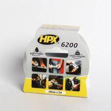 არმირებული ერთმხრივი ლენტი ვერცხლისფერი HPX CB5005