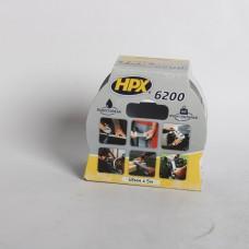 არმირებული ერთმხრივი ლენტი შავი HPX CS5005