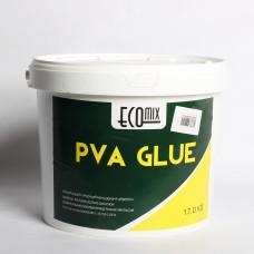 PVA ემულსია 17კგ (green)