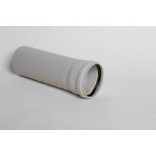 მილი კანალიზაციის VESBO 121.1G.112.C00 PIPE 25cmX110mmX3.2mm