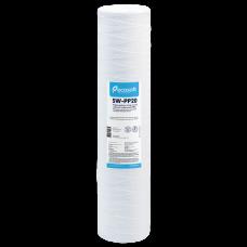 კარტრიჯი Ecosoft (პოლიპროპილენი) CPV - 4,5x20 20mk
