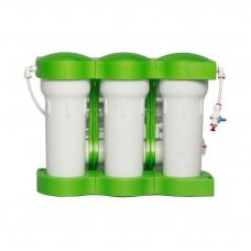 უკუოსმოსის ფილტრაციის სისტემა Ecosoft 6-50 PURE balance