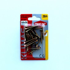 ავეჯის ჭანჭიკი BWK-40035 (28ც)