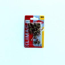 ავეჯის ჭანჭიკი BWK-35016 (50ც)