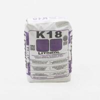 წებოცემენტი K18 POWD. ADHES. WHITE 25კგ