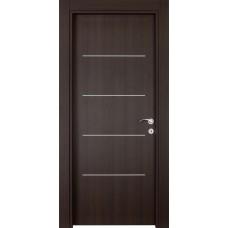 კარის კომპლექტი ADO 1134 210*80 DARK WALNUT