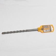 SDS PLUS საბურღი პირი ბეტონისთვის 10X210 (DBH1211003)