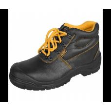 სამუშაო ფეხსაცმელი ლითონის ცხვირქვედათი (SSH04SB.43)
