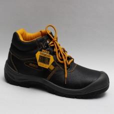 სამუშაო ფეხსაცმელი ლითონის ცხვირქვედათი (SSH04SB.46)