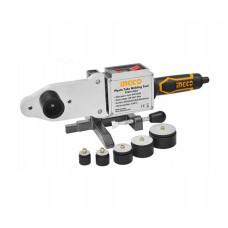 პლასტმასის შესადუღებელი უთო 800W-1500W (PTWT215002)