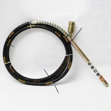ვიბრატორის მილი 6მX580მმX38მმ (VBP1381)