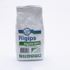 სამშენებლო ბათქაში RIGIFILL 3კგ-იანი ტომარა (პირველი პირი)