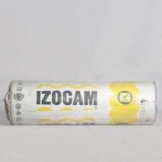 მინაბამბა (ფოლგიანი 24მ2)-5X120X2000სმ (რულონი)