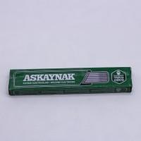 შედუღების ელექტროდი AS R-143 ASKAYNAK 2.50x350მმ (100 ცალიანი პაკეტი)