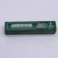 შედუღების ელექტროდი AS R-143 ASKAYNAK 4.00x350მმ (100 ცალიანი პაკეტი)