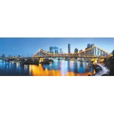 პანორამული შპალერი KOMAR XXL2-010 Brisbane 368X124 სმ