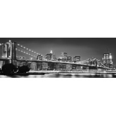 პანორამული შპალერი KOMAR XXL2-320 Brooklyn Bridge 368X127 სმ