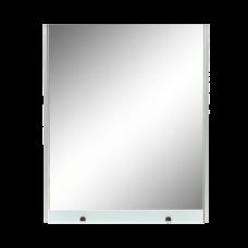 აბაზანის სარკე Am-16/37-2 60*50 მქრქალი