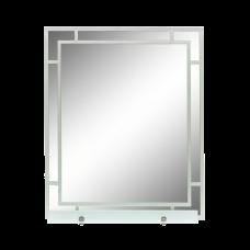 აბაზანის სარკე Am-16/13-2 60*50 მქრქალი