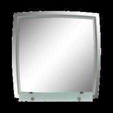 აბაზანის სარკე Am-10-2 50*50 მქრქალი
