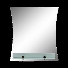აბაზანის სარკე A-09-2 40*37