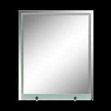 აბაზანის სარკე Am-16/67-2 60*50 მქრქალი