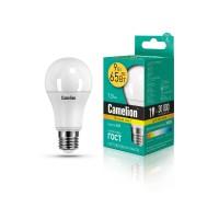 ლედ ნათურა Camelion Led Lamp LED9-A60/830/E27 9ვატი თბილის ნათება