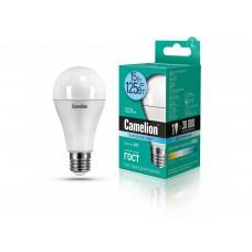 ლედ ნათურა Camelion LED Energy Saving LED Bulbs - 15W/Coolight /E27 LED15-A60/845/E27 ცივი ნათება