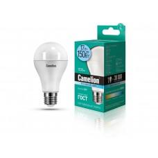 ლედ ნათურა Camelion LED Energy Saving LED Bulbs - 17W/Coolight /E27 LED17-A65/845/E27 ცივი ნათება