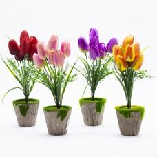 ხელოვნური ყვავილი 34997-1