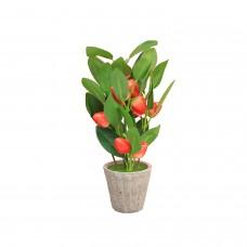 ხელოვნური ყვავილი 34997-9